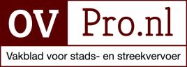 OVPro.nl – Vakblad voor Stads- en Streekvervoer