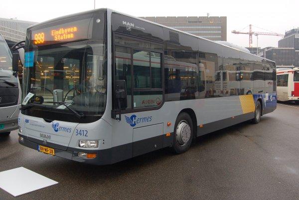 hermes bus