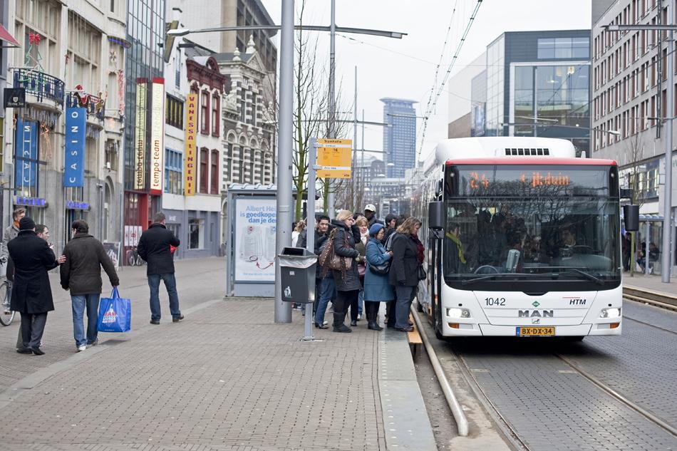 Concessie Haaglanden gaat toch naar HTMBuzz | OVPro.nl