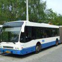 GVB Amsterdam, bus