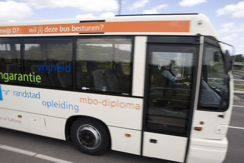 motivatiebrief buschauffeur Flexibele buschauffeur kan zo aan de slag   OVPro.nl motivatiebrief buschauffeur