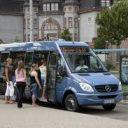 Sprinter minibus