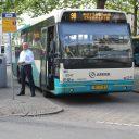Arriva, bus