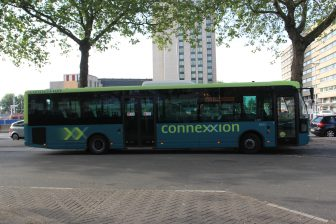 Connexxion, bus