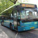 Connexxion, bus
