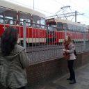 Ongeluk tram Den Haag