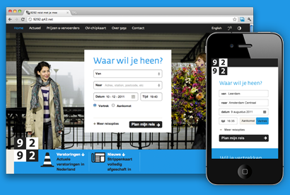 9292 neemt Zeeuwse haltetaxi in de reisplanner op | OVPro.nl | 410 x 275 png 122kB