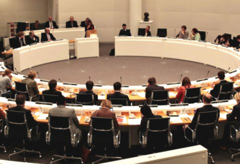 Gemeenteraad Den Haag