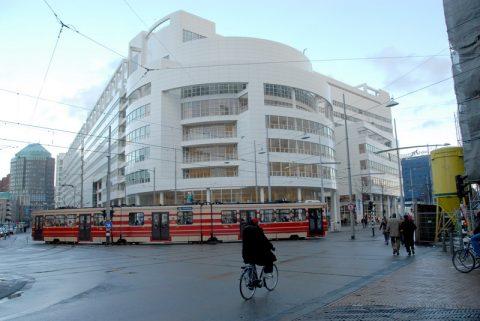 Stadhuis, Den Haag