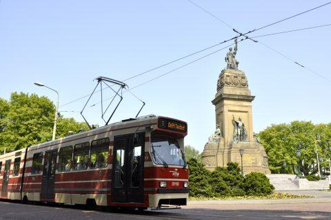 Tram, HTM