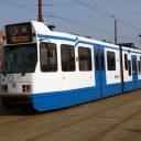 tramlijn 5, gvb
