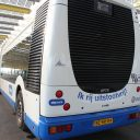 Zero Emissie bus GVB