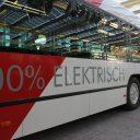 elektrische bus, BusTech
