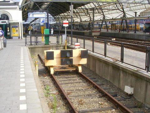 Station Zwolle, Kamperlijntje