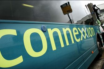 Bus Connexxion
