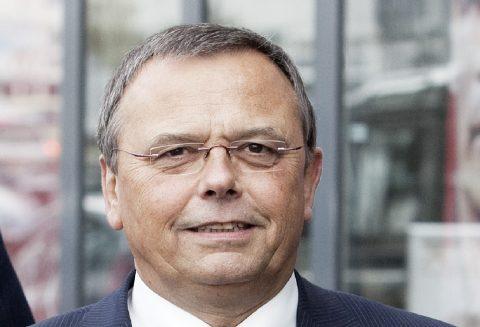 Pedro Peters, directeur, RET