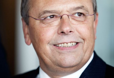 Pedro Peters, RET, directeur