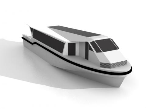 BB GREEN, veerboot, Europees onderzoek