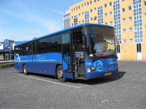 Qliner, Groningen