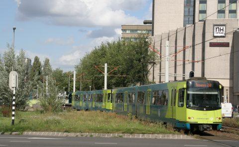 Sneltram Utrecht