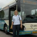 buschauffeur, Arriva