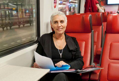 staatssecretaris, Wilma Mansveld