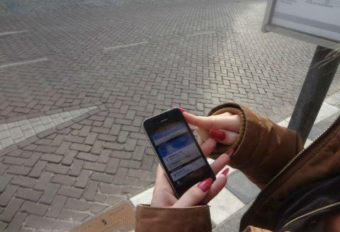 9292, app, reisinformatie
