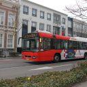 bus, Veolia