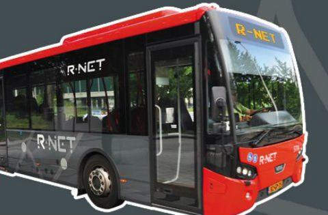 R-net, bus