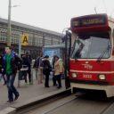 HTM, tram, Den Haag