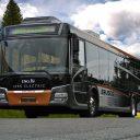 elektrische bus YTP-1 Ebusco