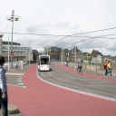 Tram, Maastricht-Hasselt