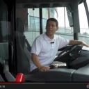 Mercedes-Benz Citaro, stadsbus