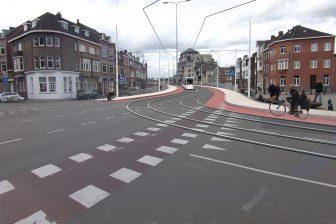 Tramverbinding, Maastricht-Hasselt