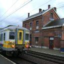station, Weert