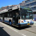 GVU, bus