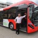 buschauffeur, Kees Janssen, Veolia