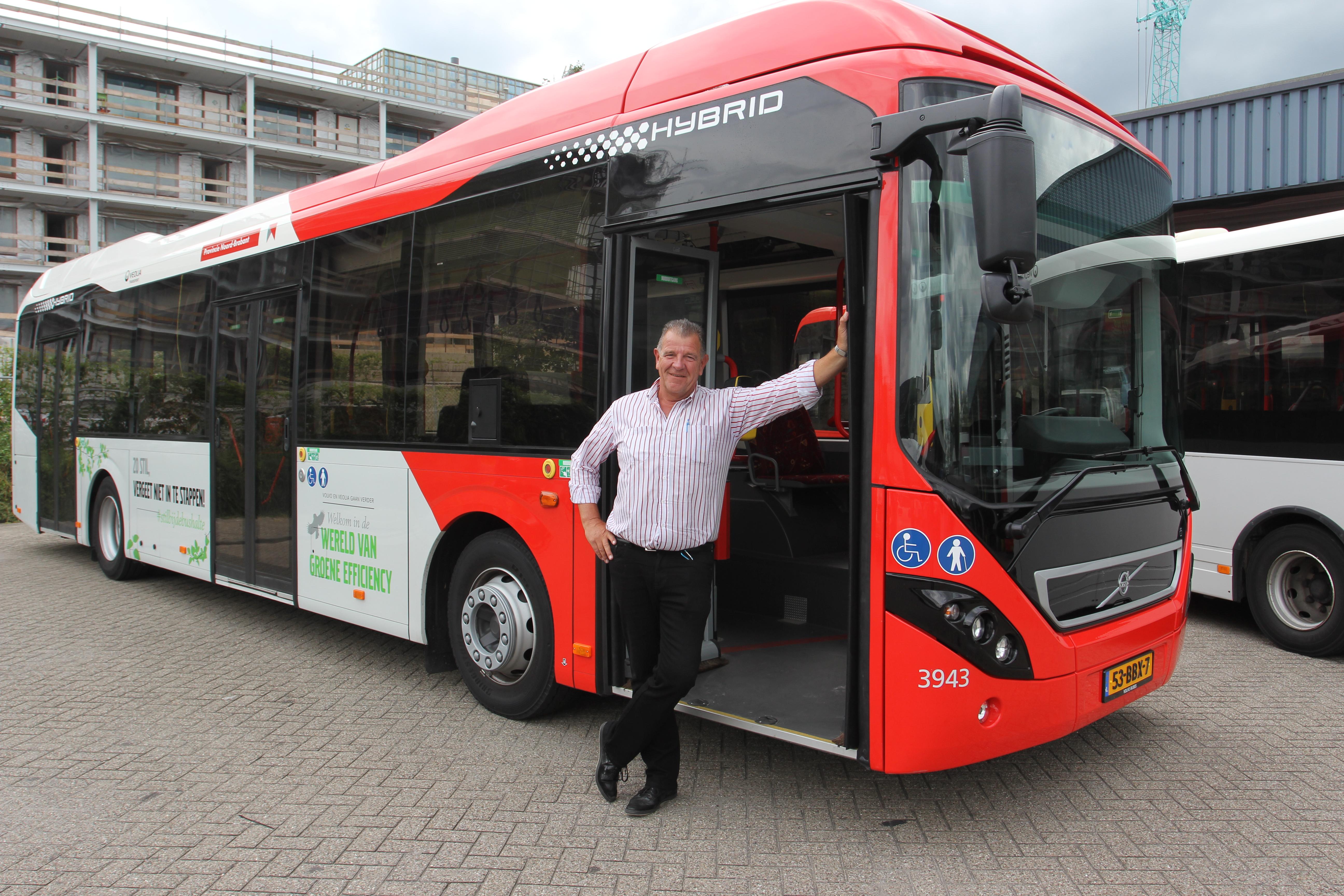 sollicitatie buschauffeur Punctualiteit OV bestek weinig invloed op werk buschauffeur  sollicitatie buschauffeur