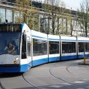 tramlijn 4, GVB,