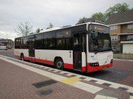 bus Veolia, Gulpen, Limburg