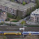 treinongeluk, Amsterdam Westerpark