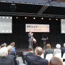 Jaarcongres, Railforum, Cees Tommel, voorzitter