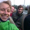 Race, Jonge Veranderaars, Snapp Car-team