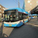 Breng, trolleybus, Arnhem