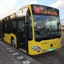 Qbuzz, bus, Mercedes Citaro, Euro 6