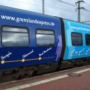 Grensland Express, Bad Bentheim