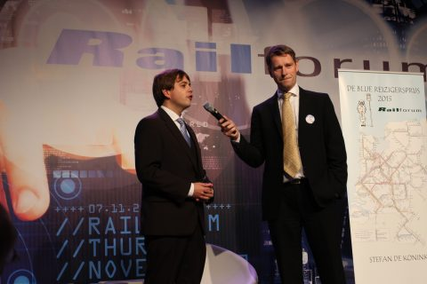 Stefan de Konink, Nationale OV-prijs