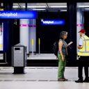 Station, Schiphol, bereikbaarheid
