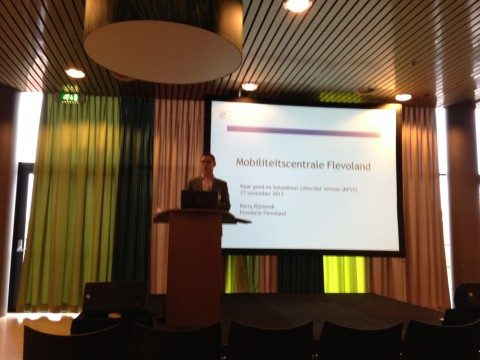 Barry Rijnbeek, Kpvv-bijeenkomst