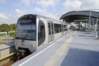 metro, RET